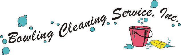 Bowling Cleaning Service Of Fredericksburg VA Providing A